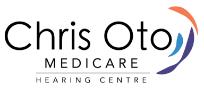 Chris Oto Medicare